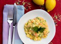Insalata Russa di Nonna Pierina (Nonna Pierina's Russian Salad)