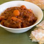 Beef And Carrot Stew (Spezzatino )