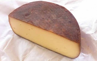 Trappe cheese
